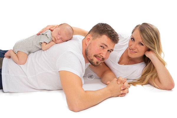 Neugeborene Shooting Erkelenz