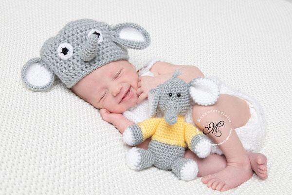 Neugeborenen in Hückelhoven und  Baby Shooting in Mönchengladbach