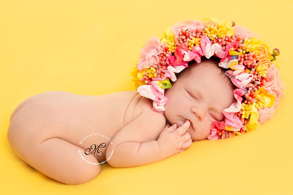 Neugeborenen  Shooting Rath-Anhoven