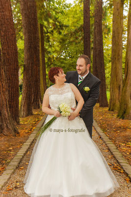 Das Paar machte es mir als Hochzeitsfotografinsehr einfach, schönes Material zu sammeln. Wieder mal eine gelungene Hochzeitsreportage aus Hückelhoven.