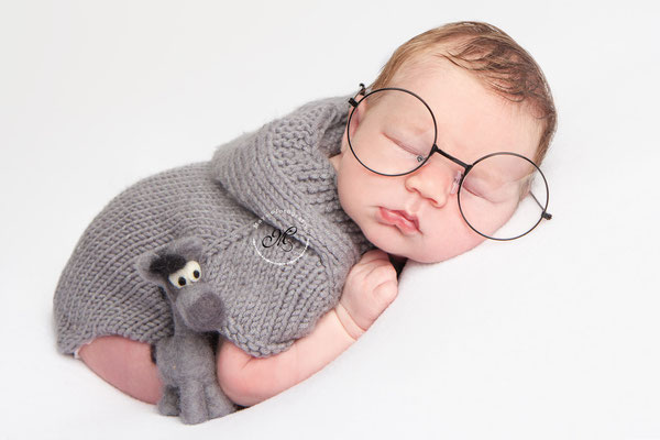 Baby Shooting in Mönchengladbach