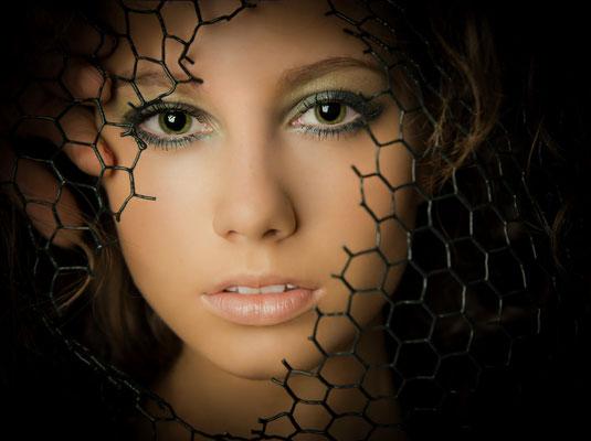 Beauty Fotoshooting