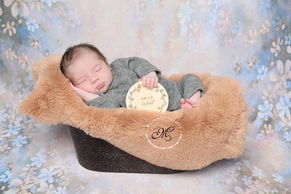 Neugeborenen Shooting Linnich