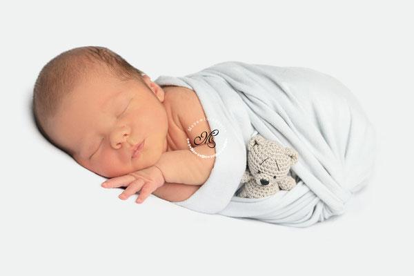 Neugeborenen Shooting Grevenbroich