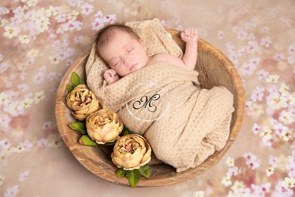 Neugeborenen Shooting Aachen