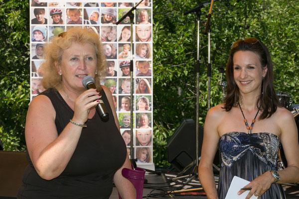 Christine Gaschler-Andreasch, in Kärnten für die Kinder- und Jugendhilfe zuständig, erzählte aus ihrem Aufgabenbereich