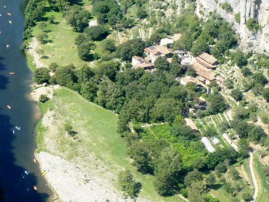 Hameau du Viel Audon - Balazuc