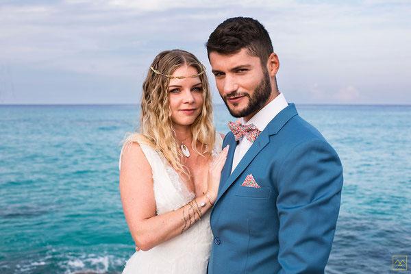 mariage-boheme-hippie-robe-de-mariee-fluide-marquée-taille-tulle-brodé-creation-emmanuelle-gervy