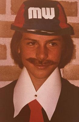 'Het koffertje van meneer van Dalen': Ambtenaar