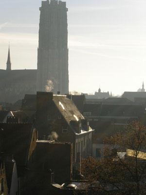 Mechelen 2003