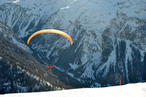 Bergun (Zwitserland)