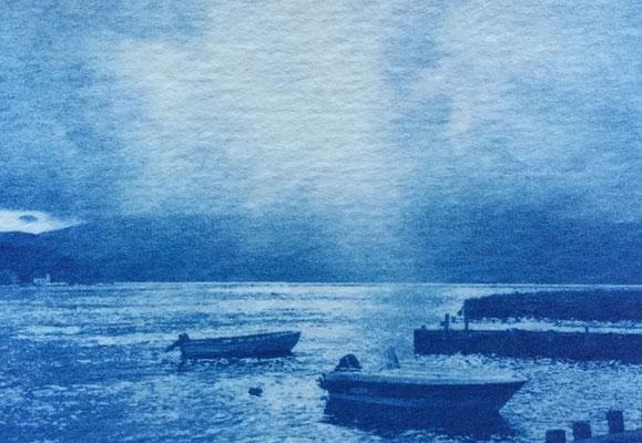 Blauwdruk (Fjord)