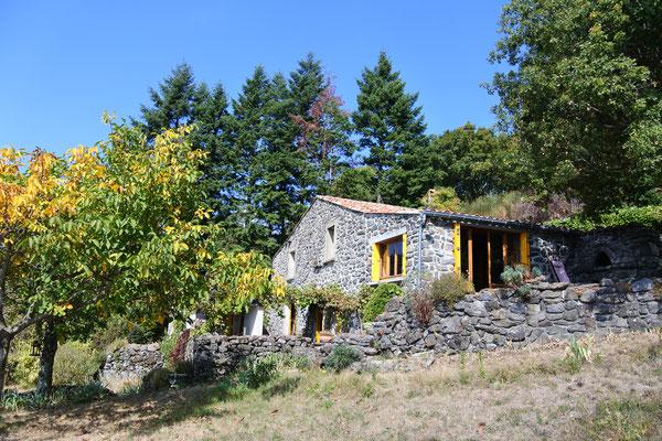 Ardeche (nabij Privas)