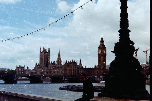 Londen 1981