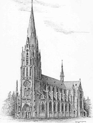 Kerk Veghel
