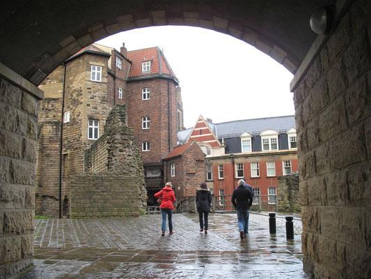 Newcastle 2011