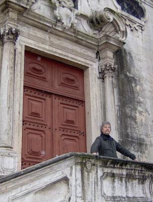 Lissabon 2008