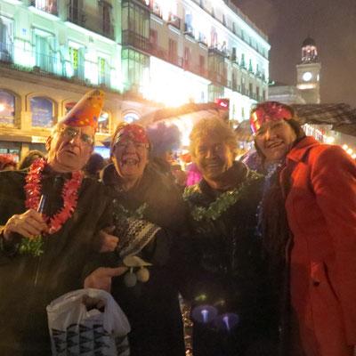 Madrid 2012