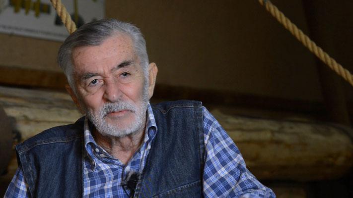Prof. Dr. Güven Bakır   Arkeolog