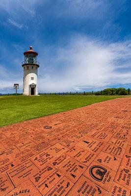 Kauai: Kilauea Lighthouse