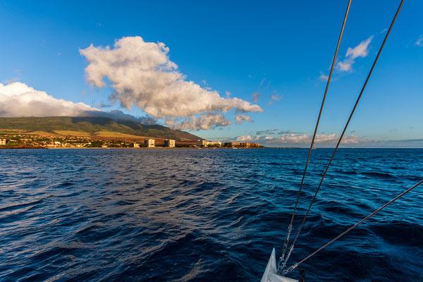 Maui: Catamaran: Dinner Sail