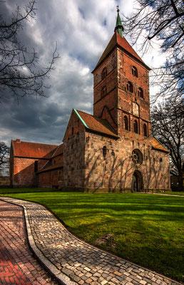 Wildeshausen: Alexanderkirche 2010