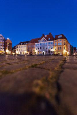 Stralsund: Alter Markt