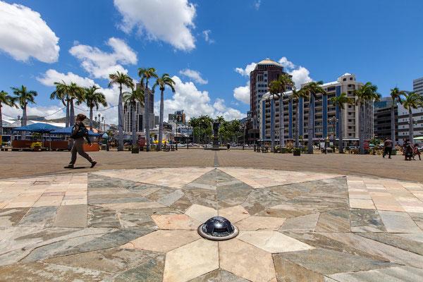 Port Louis: Le Caudan Waterfront