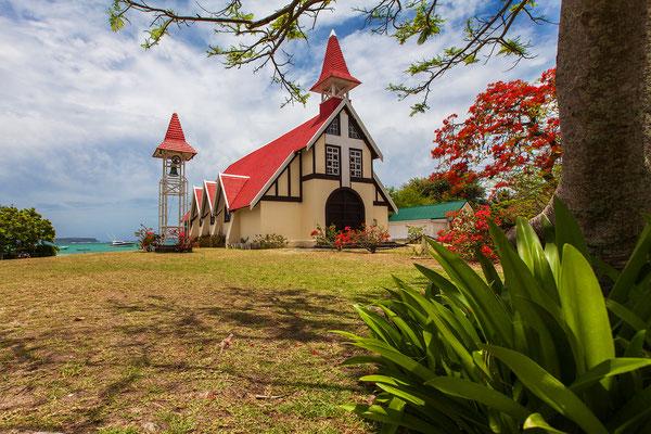 Cap Malheureux: Notre-Dame Auxiliatrice de Cap Malheureux