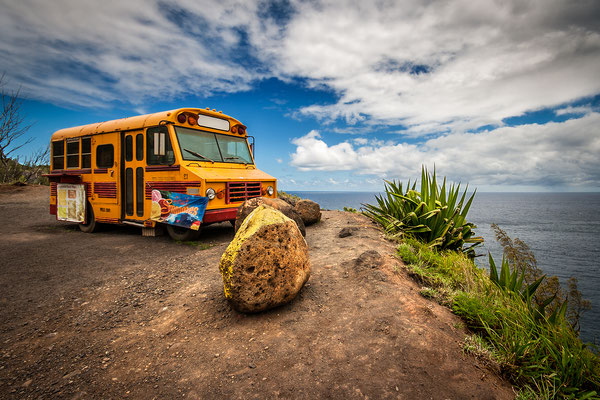 Maui: North Shore: Honoapiilani Highway