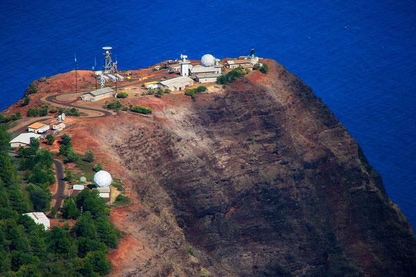 Kauai: Helicopter Flight: Makaha Ridge