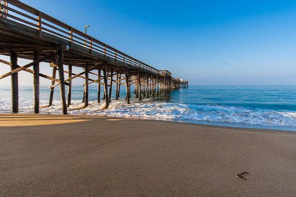 Newport Beach: Balboa Pier