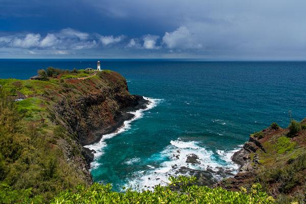 Kauai: Kilauea Point with Lighthouse