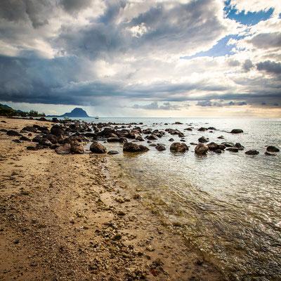 Rivière Noire: La Preneuse Plage Publique