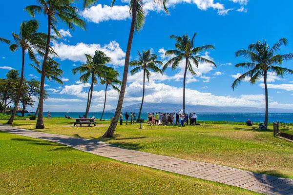 Maui: Kaanapali Beach