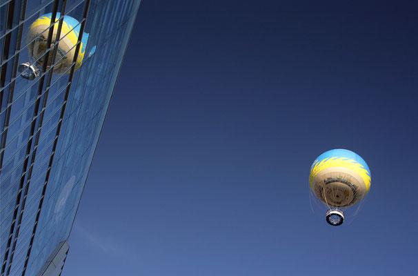 High Flyer. 2007