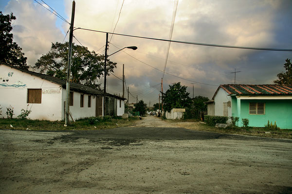 Cuba: Viñales