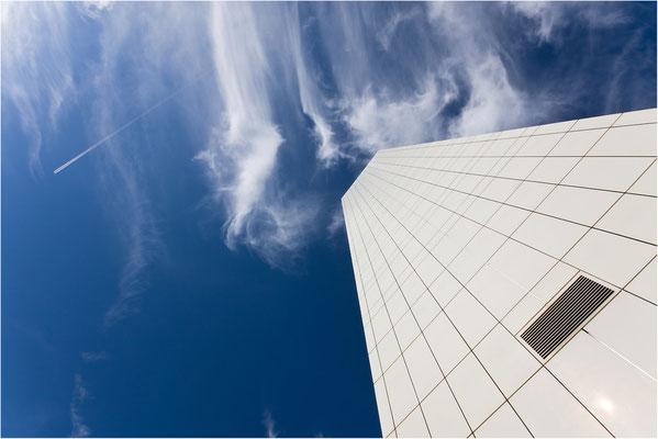 Euler Hermes Building. 2010