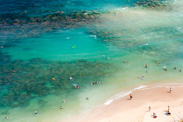 Oʻahu: Hanauma Bay