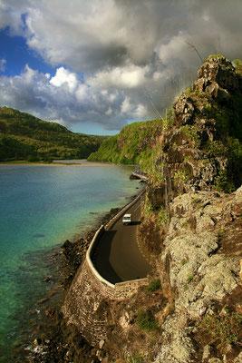 Baie Du Cap: Sur la Route