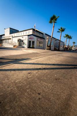 Newport Beach: Jane's Corndogs