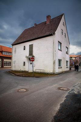 Wildeshausen: Kokenstraße 2018