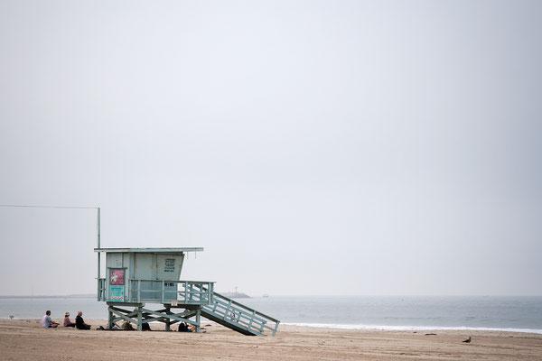 Venice Beach: Sing Ommmm