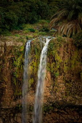 Chamarel: Cascade Chamarel
