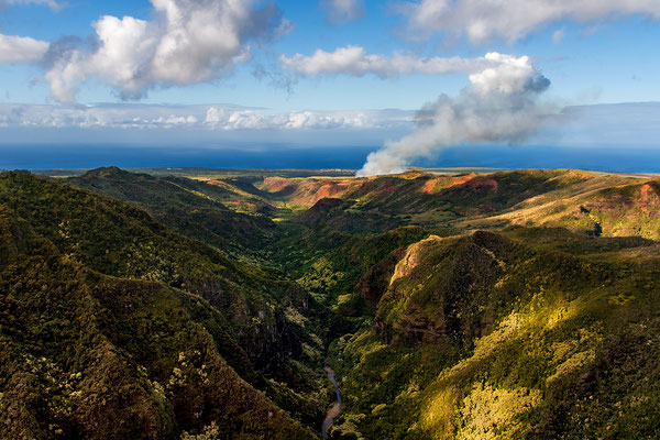 Kauai: Helicopter Flight:
