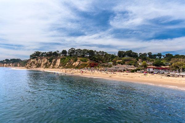 Malibu: Paradise Cove