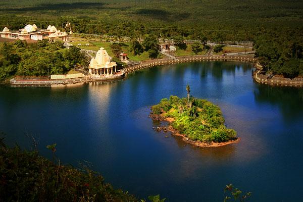 Grand Bassin // Ganga Talao