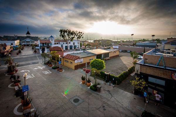 Newport Beach: First Wake Up