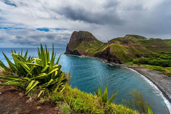 Maui: North Shore: Kahakuloa Head