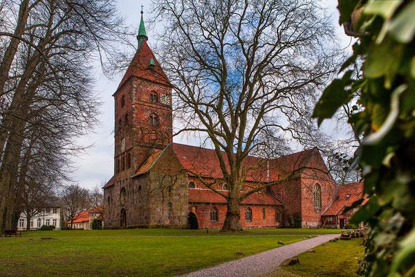Wildeshausen: Alexanderkirche 2018